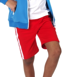 Shorts Ryan red