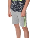 Shorts Ryan grey melee
