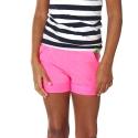 Shorts Nova neon pink