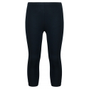 Legging (driekwart) navy