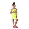 Jurkje Quinty neon yellow