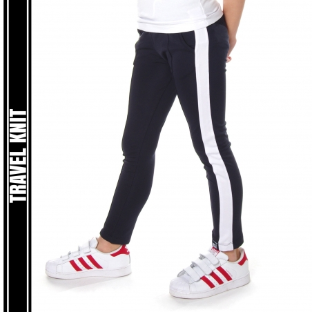 Travelpants Hind navy