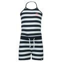 Jumpsuit Lizzy navy stripe