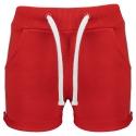 Shorts Nova red